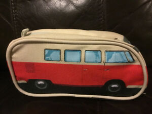 1965 VW Volkswagen T1 Camper Van Pencil Case.