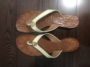 cd2dc5d335d6 Tory Burch Sandals Size 9