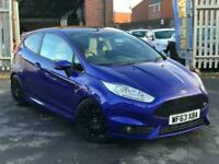 2013 Ford Fiesta 1.6 EcoBoost ST-2 3dr