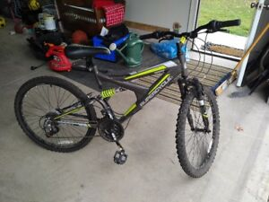 "24"" Supercycle Mountain Bike - NEW"