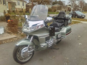 Toy Sale!  2000 Goldwing GL1500