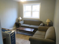 Beautiful recently renovated one bedroom