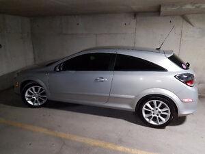 2008 Saturn Astra XR Coupe (2 door)
