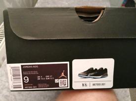 Nike jordan ADG golf shoes