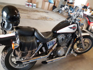 1994 Honda Shadow for sale