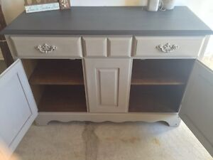 Refurbished Vintage Sideboard Cambridge Kitchener Area image 3