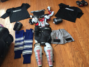 Hockey Gear for Sale (Youth XL)