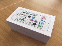 iPhone 5s Box Only!