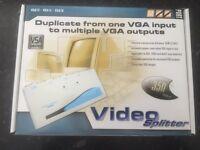 VGA Video Splitter VSA-12