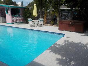 Florida home vacation rental Peterborough Peterborough Area image 7