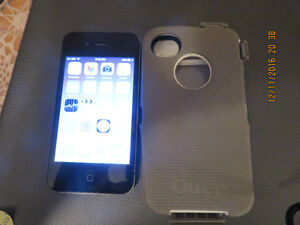 Iphone 4S Excellent Condition 16GB Rogers