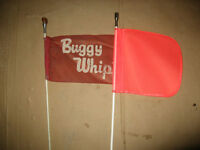 BUGGY WHIPS