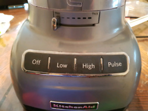 Just Like New Kitchen Aid KFP1333CU 13-Cup Food Processor