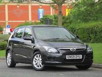 Hyundai i30 1.4 2010MY Comfort Petrol..1 YEAR COMPREHENSIVE WARRANTY