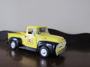Diecast Ford Toy Pickup Truck