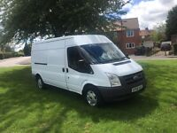 Large selection of vans Mansfield from 500-3000