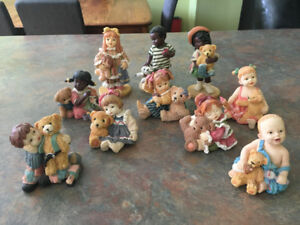 Windsor Mini Doll Collection