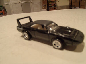 Loose Black 1970 '70 PLYMOUTH SUPERBIRD JOHNNY LIGHTNING 1/64 Sarnia Sarnia Area image 7
