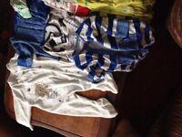 Newborn to 0-3 months clothes bundle each £1