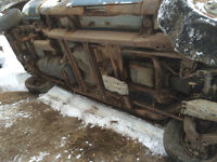 1994 Chev suburban and z71 parts 4x4