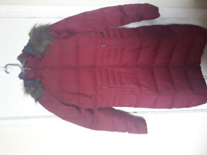 Like new Columbia women's jacket