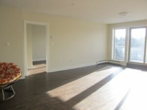Spacious 3 Bedroom Apartment at the top of Larry Uteck