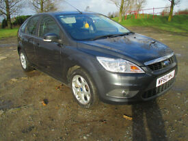 Ford Focus 1.6 ( 100ps ) Sport