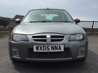MG ZR) MOT MAY 2017 VERY CLEAN EXAMPLE
