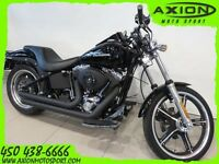 2006 Harley-Davidson SOFTAIL NIGHT TRAIN FXSTBI 53,78$/SEMAINE