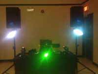 Grad Parties, Birthday Parties, and more! Book your DJ now!