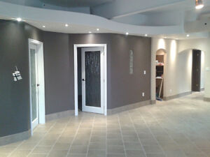 BSIRK BATHROOMS & RENOVATIONS ......FLOORING AND PAINT Windsor Region Ontario image 2