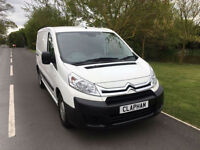2013 63 CITREON DISPATCH 1000 1.6 HDI 90 BHP SWB 1 COMPANY OWNER 47,000 MILES