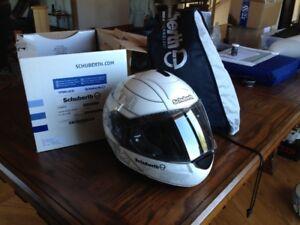 Men's Schuberth Helmet