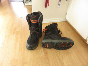 WindRiver truForm Boots