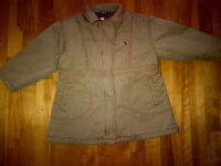 Manteau printemps 4T garcon