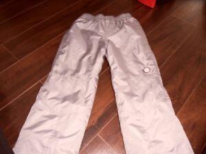 '' Neuf '' Pantalon Kiwi Gris