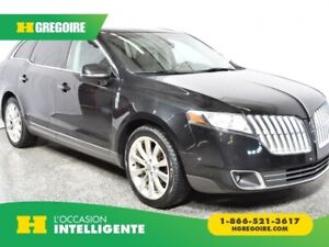 2010 Lincoln MKT 4dr Wgn 3.5L AWD
