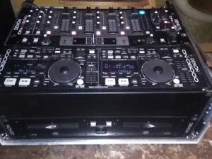 Denon DN-X500 DJ MIXER - excellent ocndition