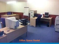Co-Working * Cornwall Place - BD8 * Shared Offices WorkSpace - Bradford