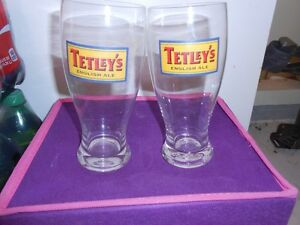 COLLECTOR BEER GLASSES London Ontario image 4