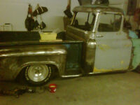 1957Chevrolet PROJECT