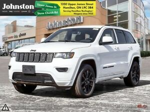 2019 Jeep Grand Cherokee Altitude  - Leather Seats - $166.48 /Wk
