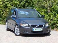Volvo V50 1.6D 2010MY DRIVe SE Lux