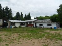 12.7 acres for sale close to Melfort!!