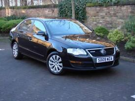 FINANCE AVAILABLE! 2009 VOLKSWAGEN PASSAT 2.0 TDI BLUEMOTION TECH CR START/STOP