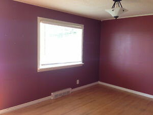 3 bedroom House for Rent in Moose Jaw