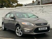 2013 13 Ford Mondeo 1.6 TD ECO Titanium X for sale in AYRSHIRE