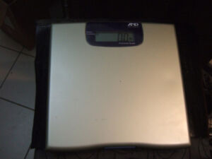 Bathroom Scale AND,1300