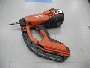 Hilti GX120 Gas Actuated Fastening Tool