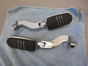 Harley Passenger Footpegs